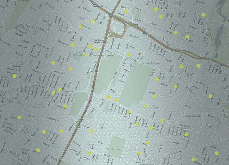 Public drop-off locations · TerraCycle
